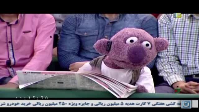 جناب خان و آگهی فروش ماشین هف هشتاد:))