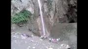 آبشار شیرآباد گرگان