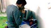 اولین اکران جشنواره فیلم عمار در زاهدان