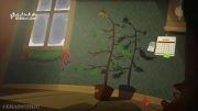 بابا نوئل، کریسمس را با یوونتوس می گذراند (کارتون)