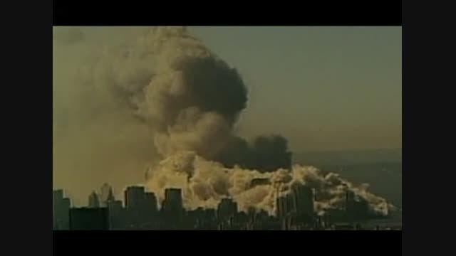 مستند تروریسم جهانی با دوبله فارسی - 11 سپتامبر