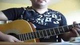آموزش ریتم ۴/۴ گیتار