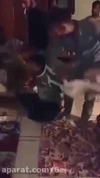 دستگیری جاسوس داعش میان نیروهای سپاه بدر