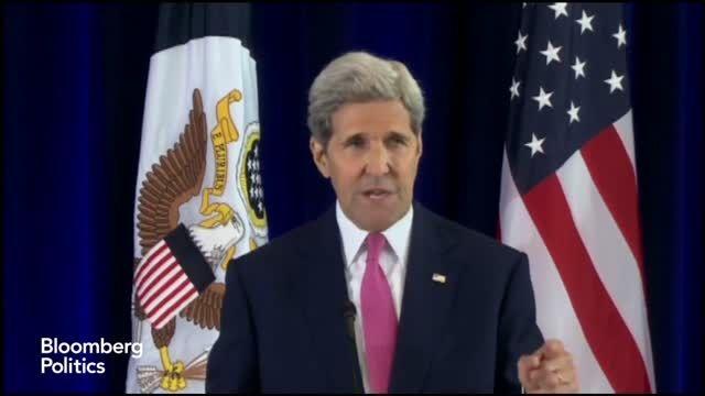 رد توافق با ایران هزینه گزافی در پی خوهد داشت