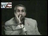 صحبتهای دکتر باقری درباره امضای بن لادن