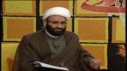 شادی و نشاط در خانواده، حجت الاسلام تولایی