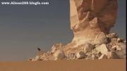 پیدایش زمین : صحرای آفریقا Desert Africa