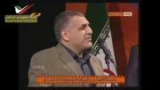 شوخی مانی حقیقی با مسعود فراستی و سعید مستغاثی