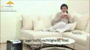 آموزش استفاده از دستگاه تصفیه هوا خانگی(Salamatbazar.com)