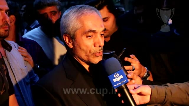 اظهارات علی اکبر طاهری درباره درگذشت هادی نوروزی