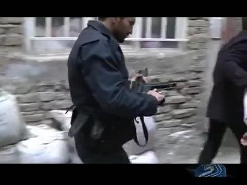 دستگیری اراذل و اوباش/فردی بنام عقرب