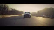 رنجروور و سریع ترین شاسی بلند جهان