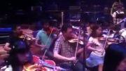 تمرین - شهرداد روحانی با ارکستر
