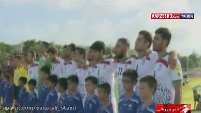 حواشی جلسه ی کیروش با مسولان فدراسیون فوتبال