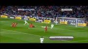 پیروزی پر گل مادرید با درخشش مودریچ