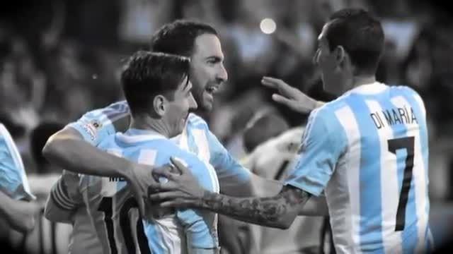 راه رسیدن شیلی و آرژانتین به فینال کوپا آمریکا 2015
