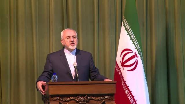 ایران انتقاد از آزمایش موشکی خود را رد کرد