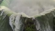 منظره دیدنی -آبشار نیاگارا