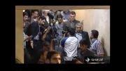آخرین روز ستاد انتخابات کشور:حضور سرشناس ها
