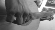 قطعه زیبای رومبا - رضا کمالی