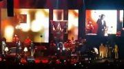 کنسرت اهنگ یکی هست مرتضی پاشایی همراه با محسن یگانه