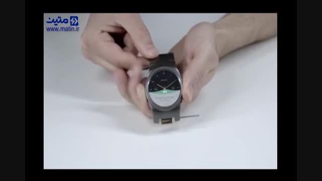 اولین ساعت هوشمند ماژولار جهان با نام Blocks معرفی شد