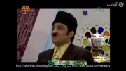 برگزاری زنده مراسم عقد عروس داماد در شبکه استانی سهند 1