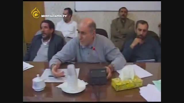 فیلم لو رفته از تحصن مجلس ششم و حضور سران اصلاحات 4/4