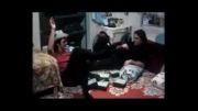 رقص حیایی و گلزار با اهنگ هندی.خخخخخخخ