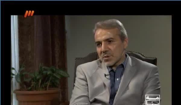 اظهارات نوبخت درباره حمایت از میرحسین موسوی در 88