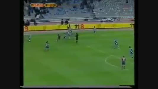 11 سال از اولین بازی رسمی مسی برای بارسا می گذرد