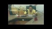حمید حامی-برنامه ی تازه به تازه نو به نو- رادیو جوان- قسمت 1