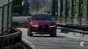 Driven | 2015 Lexus NX200t F Sport