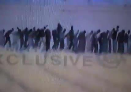 دستگیری صدها داعشی-سوریه-عراق-یمن