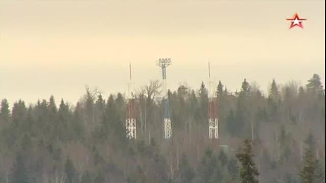 آزمایش موشک بالستیک جدید 6هزار کیلومتری روسیه