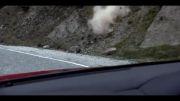 تبلیغ زیبا و جالب نیسان برای اتومبیل ناوارا