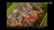 کشف مرغ های فاسد در یکی از محل های تهران