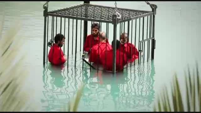 وحشی گری اعدام توسط داعش
