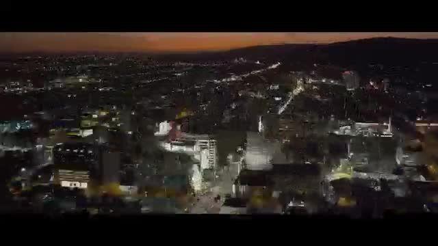 تریلر دوم فیلم کمدی (Entourage (۲۰۱۵