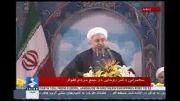 بزرگترین وعده ی رئیس جمهور( قضاوت کن روحانی مجکریم)