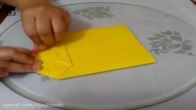 آموزش ساخت جعبه های کادویی زیبا و ساده