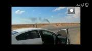 حمله به چند ترمینال نفتی و یک نیروگاه برق در لیبی...!