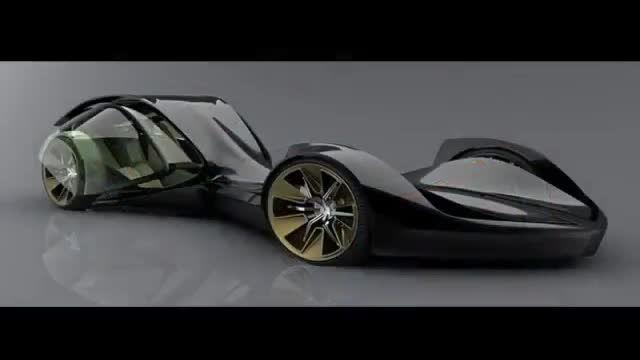 خودرو هایی که سال 2030 وارد بازار می شوند