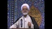 خطبه نماز جمعه ایلام - حجت الاسلام و المسلمین لطفی