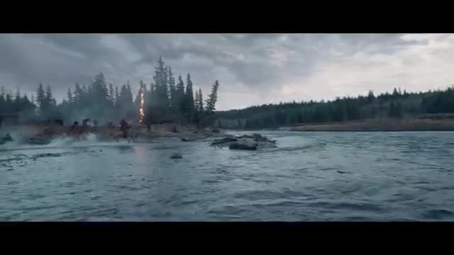 The Revenant | Official Trailer | TvShow