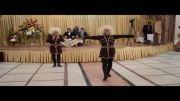 رقص لزگی در عروسی تهران