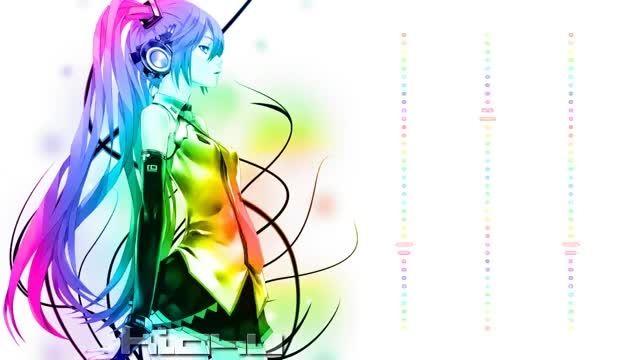 Nightcore - God is a Pika Girl MIX