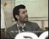 احمدی نژاد و پیش بینی اختلاس 3000