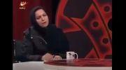 دشمن - تحلیل زیبای خانم تهمینه میلانی در مورد دشمن سازی