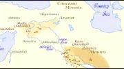 ترکان سکایی-ایشغوز ها ترکان باستان آذربایجان -سکاها